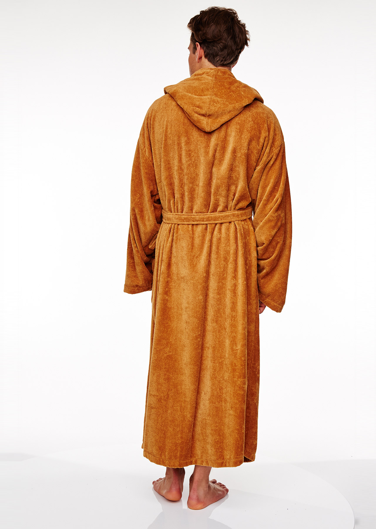 Star Wars Jedi Adult Towelling Bathrobe – Groovy UK