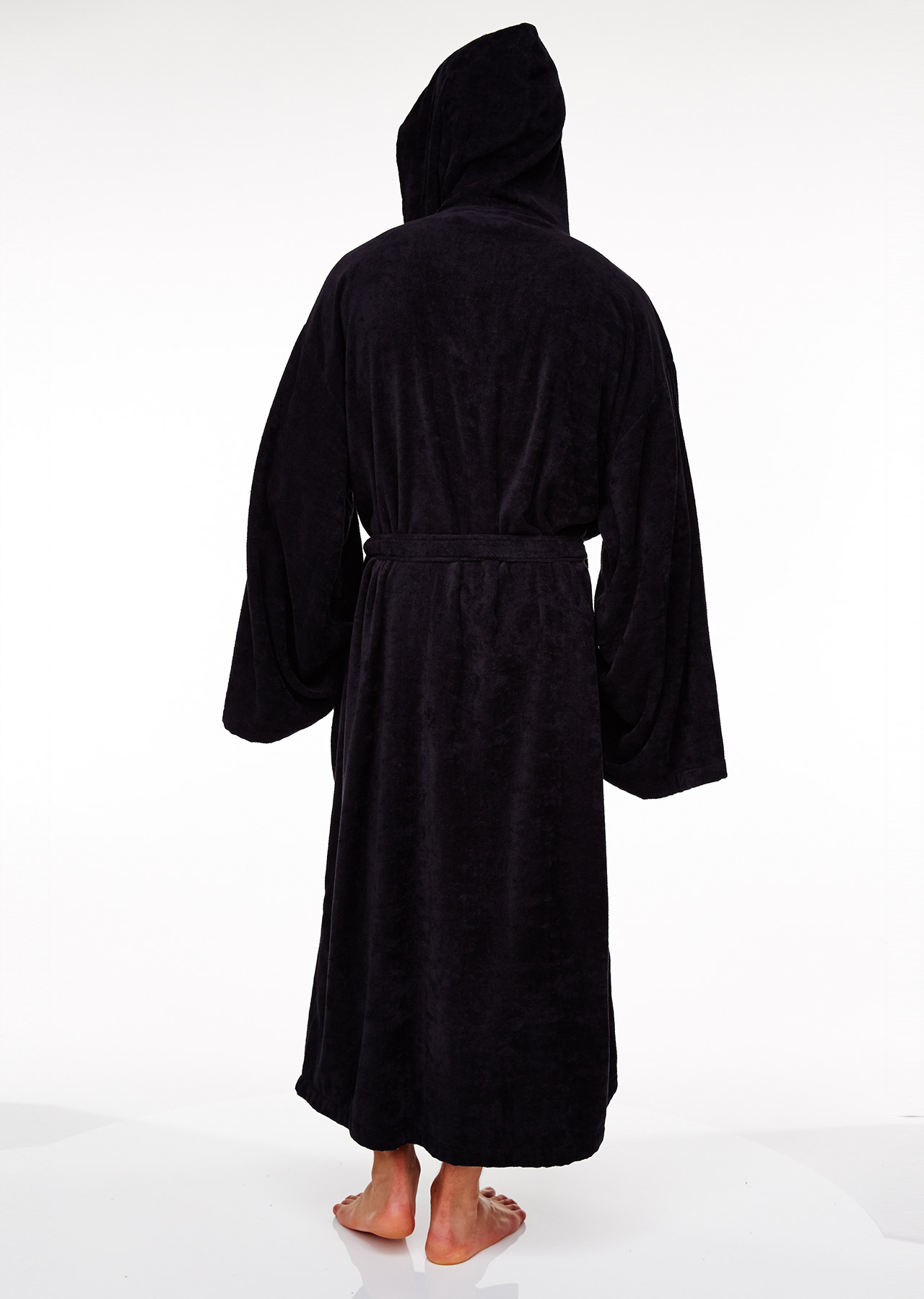 300d4c1f6d Star Wars Galactic Empire Adult Fleece Bathrobe – Groovy UK