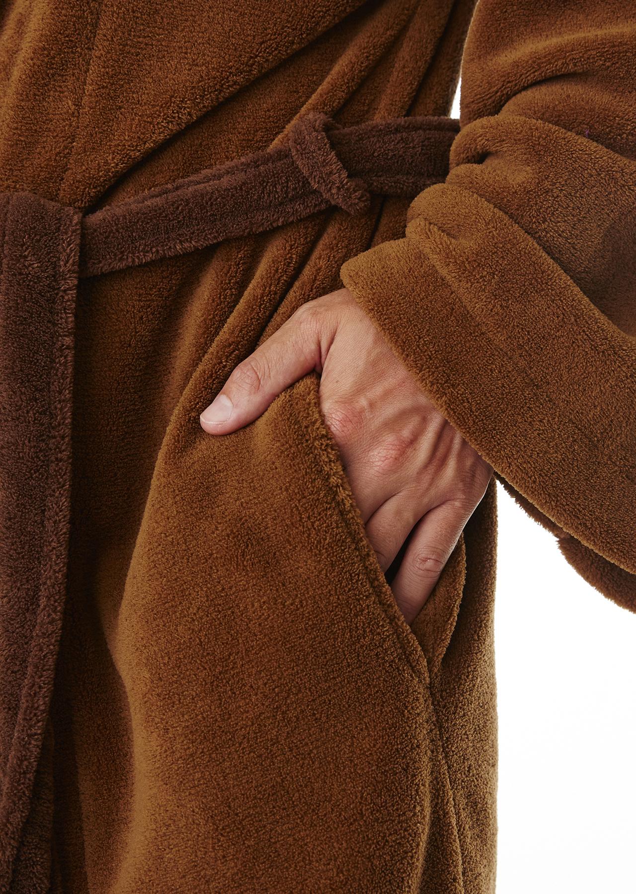 Star Wars Jedi Outfit Adult Fleece Bathrobe – Groovy UK 1db5bb1a2