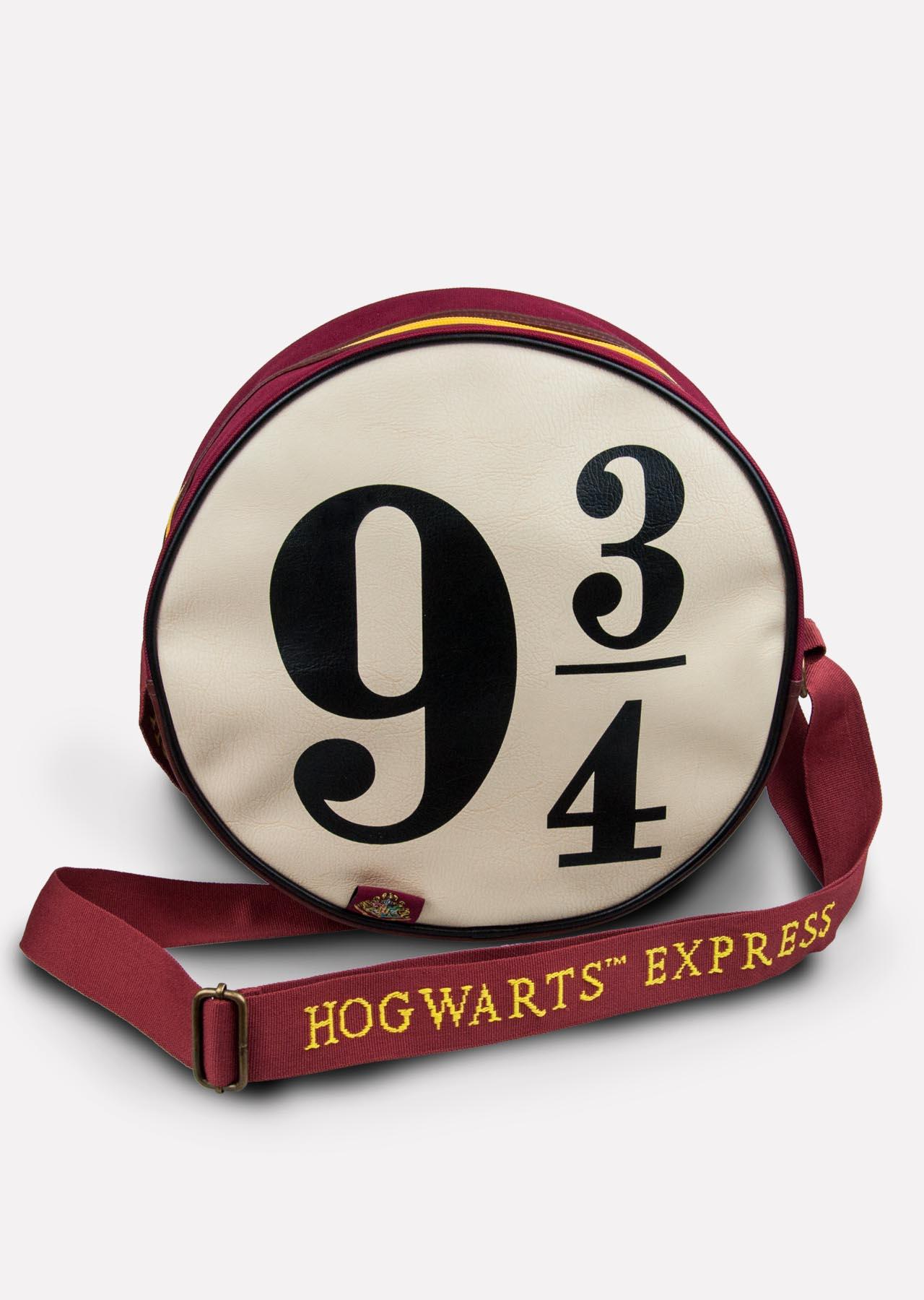 Harry Potter Hogwarts Express 9 3 4 Satchel Bag Groovy Uk