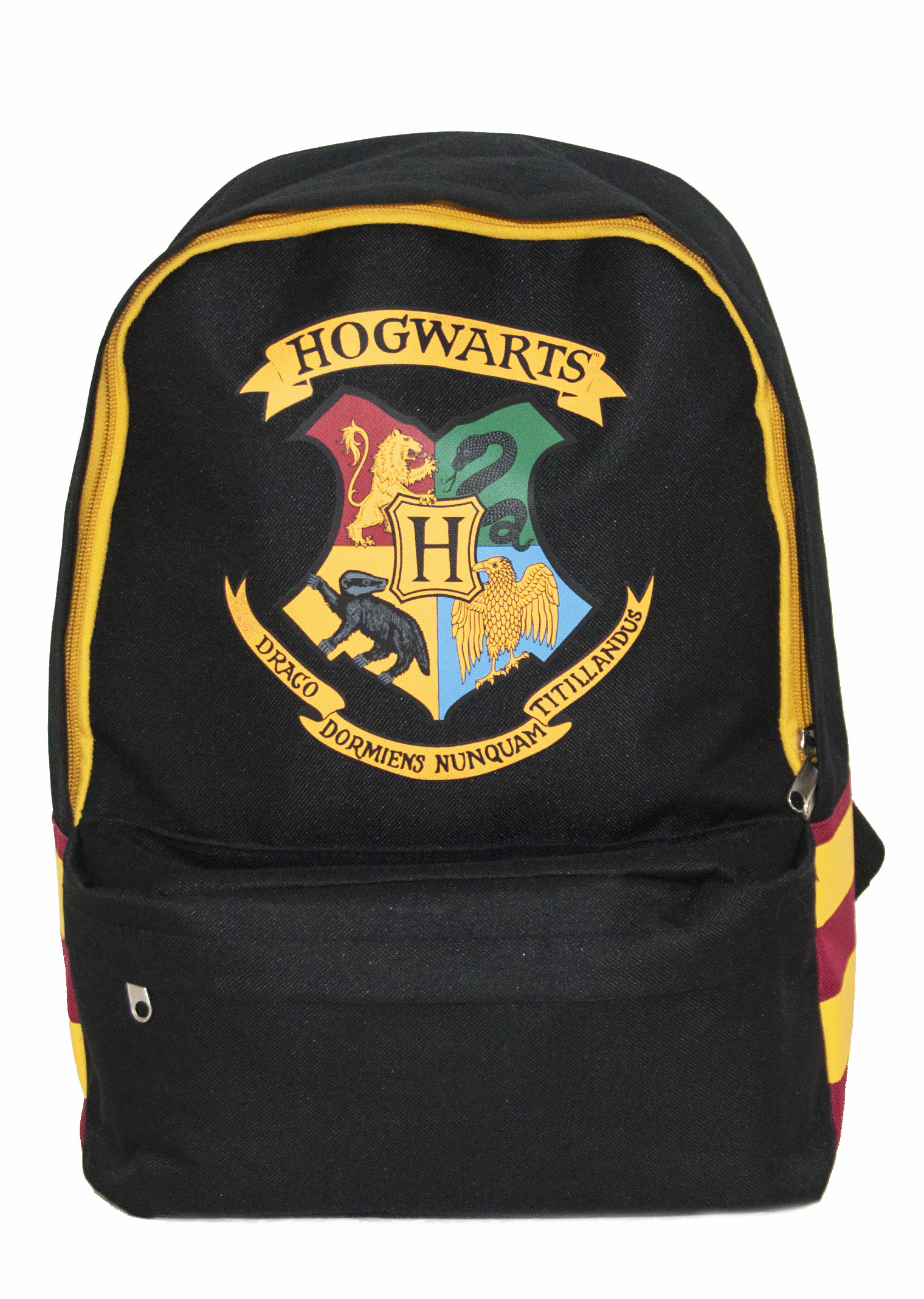 harry potter hogwarts backpack groovy uk. Black Bedroom Furniture Sets. Home Design Ideas