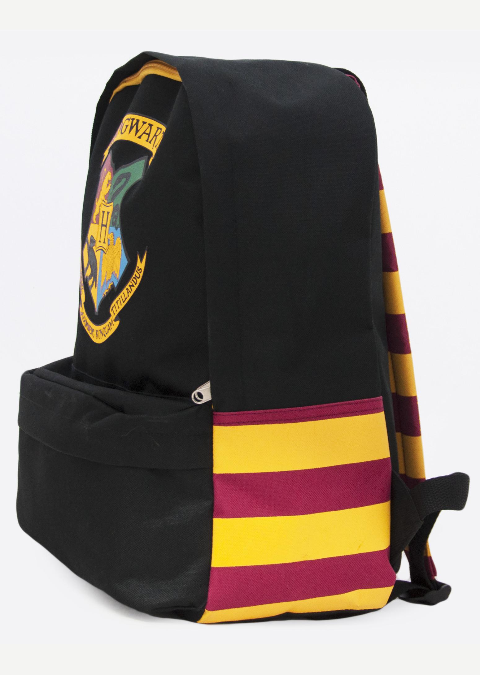 Harry Potter Hogwarts Backpack – Groovy UK