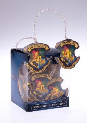Class Of Gryffindor Kawaii Harry Potter 2d String Lights