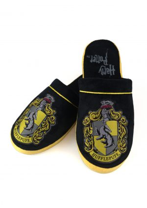 11524f0adef Harry Potter Gryffindor Adult Mule Slippers – Groovy UK