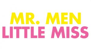 Mr Men & Little Miss