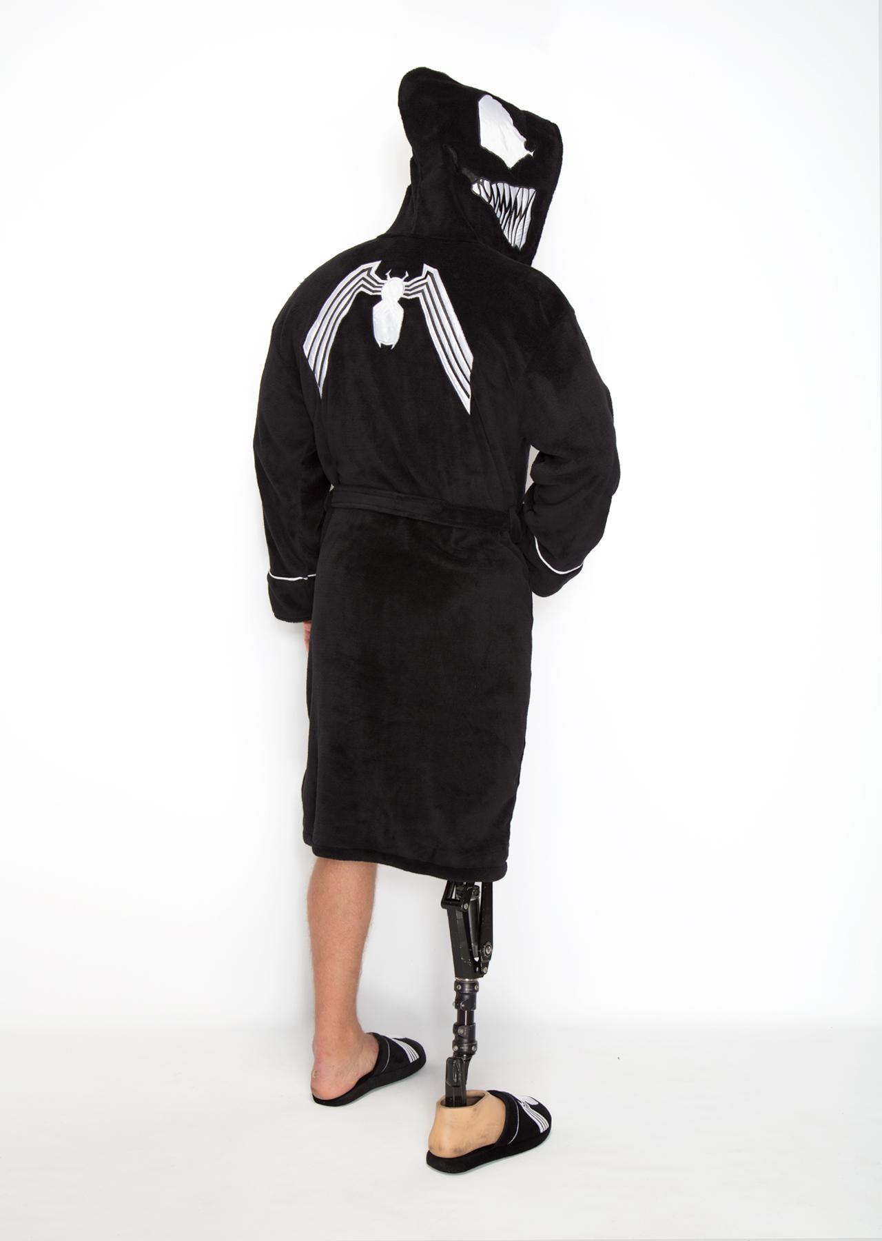 ... 91978 Venom Robe Mens Side Logo 1280x1800  91978 Venom Robe Mens Side Front 1280x1800  91978 Venom Robe Mens Back 1280x1800 c15de9f66
