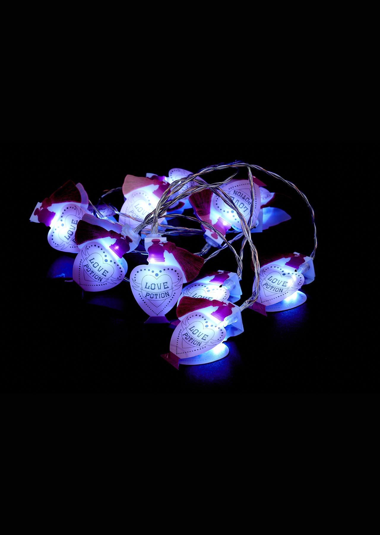 Harry Potter Love Potion 2D String Lights