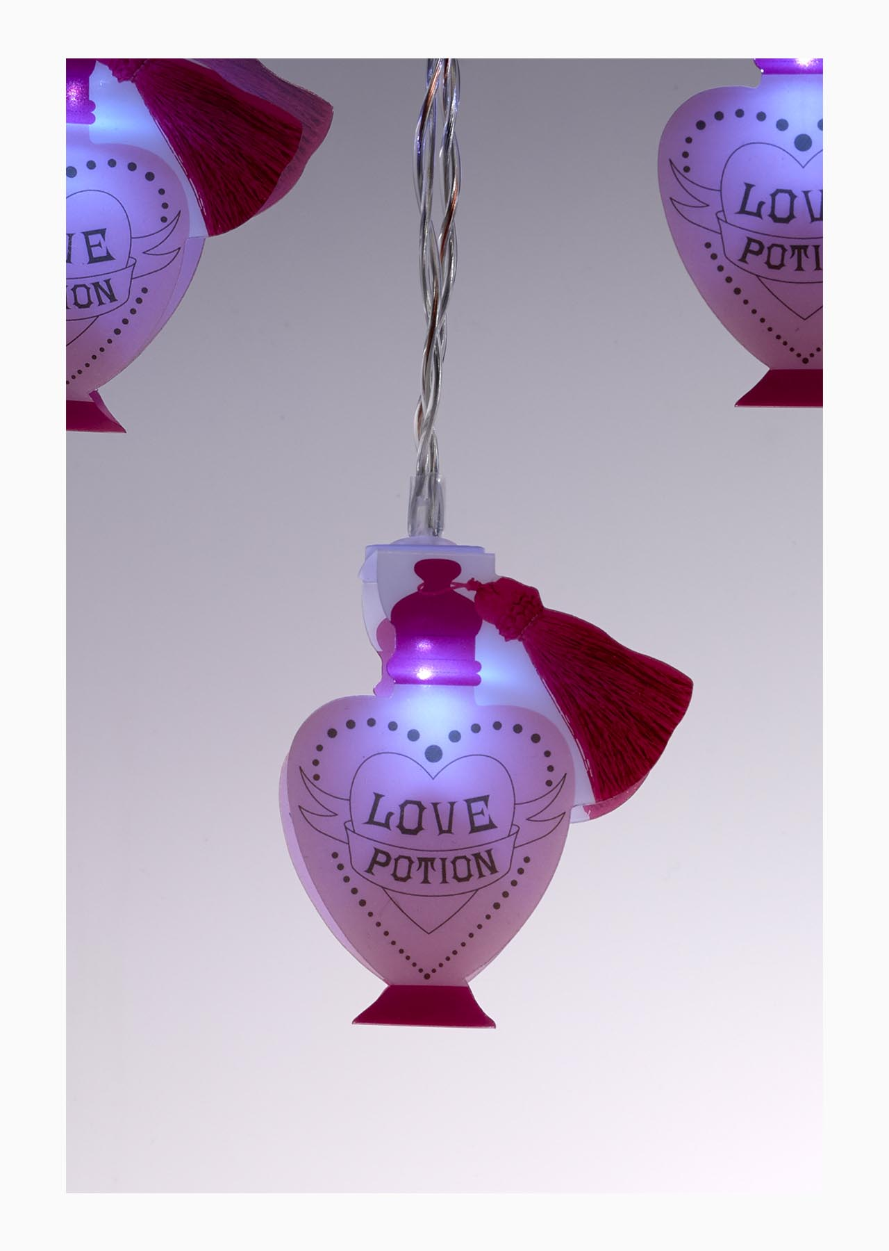 Mischief managed! A genius muggle made the love potion ...  |Love Potion Harry Potter