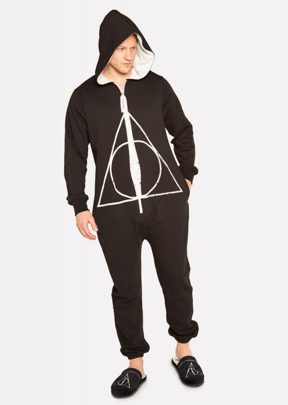 91759_Deathly_ Hallows_Mens_ Jumpsuit_Front_Web