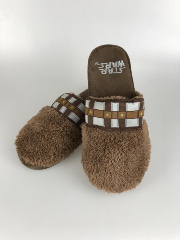 Chewbacca_Mule-Slippers