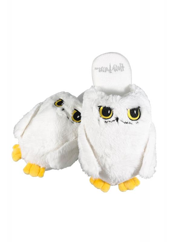 92086_Hedwig_HP_Slippers_2_WEB