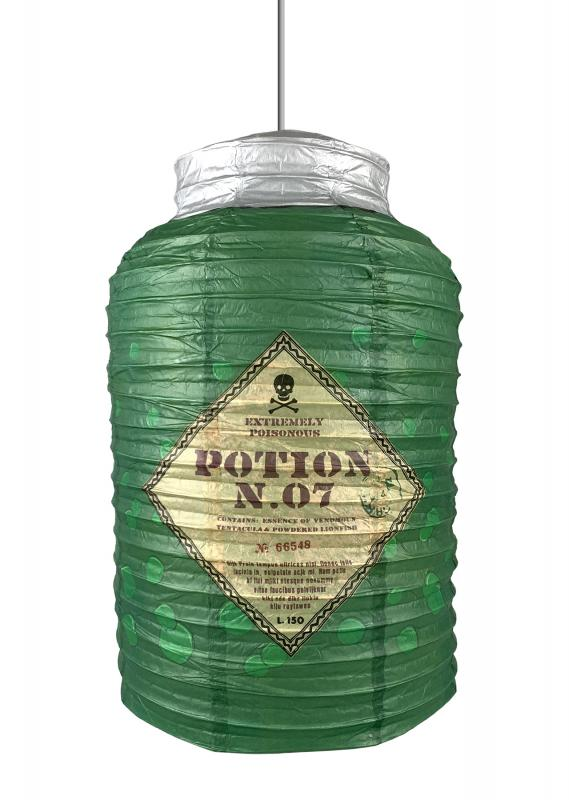92234_Potion_Bottle_Paper_Shade