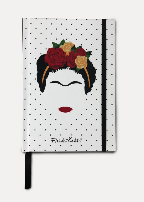 Frida_Minimalist_notebook-Front_1280X1800