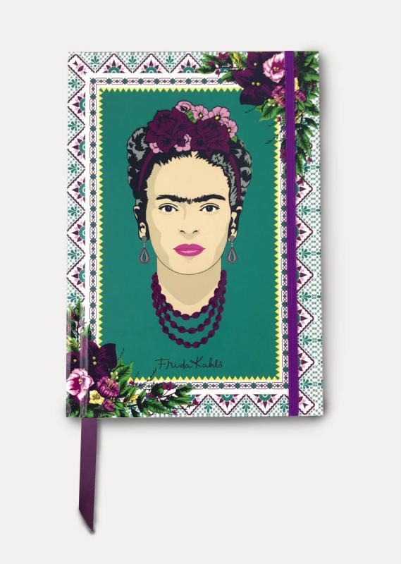 Frida_Violet-Bouquet_notebook-Front_1280X1800 copy