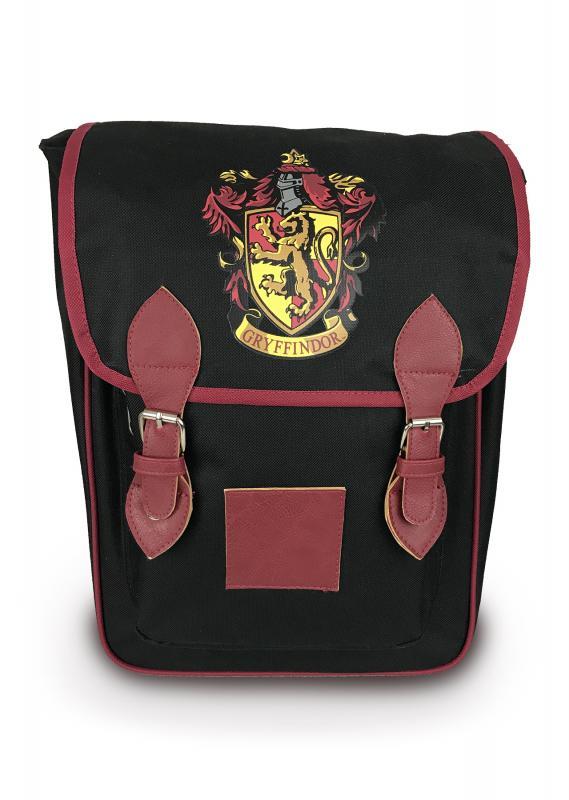 92034_Gryffindor_Satchel_Backpack_Front