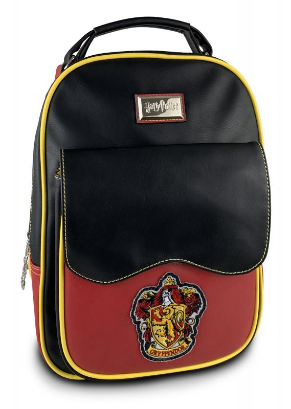 91787_HP_Gryffindor_Backpack_Front