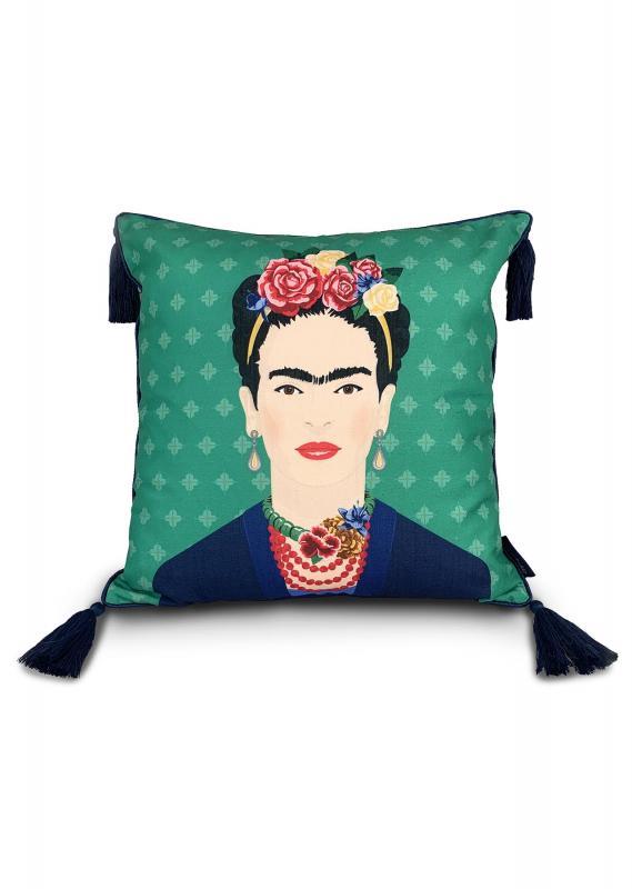 92207_Frida_Green_Cushion_Front