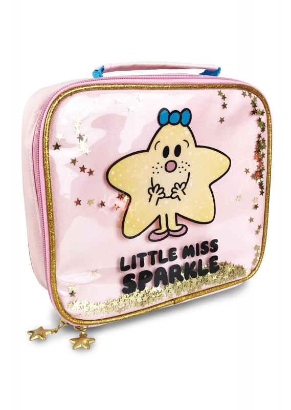92010_Little_Miss_Sparkle_Lunch_Bag_Front_Angled