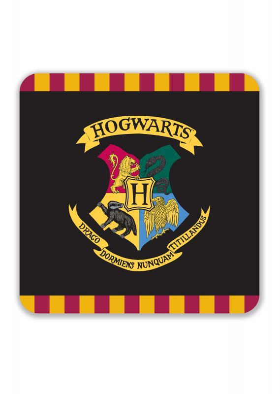 92349_HP_Hogwarts_Coasters_Single
