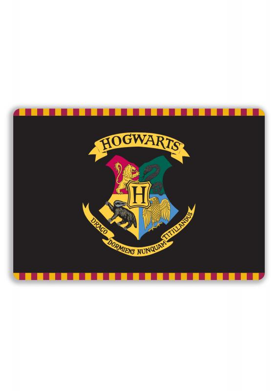 92350_HP_Hogwarts_Placemat_Single