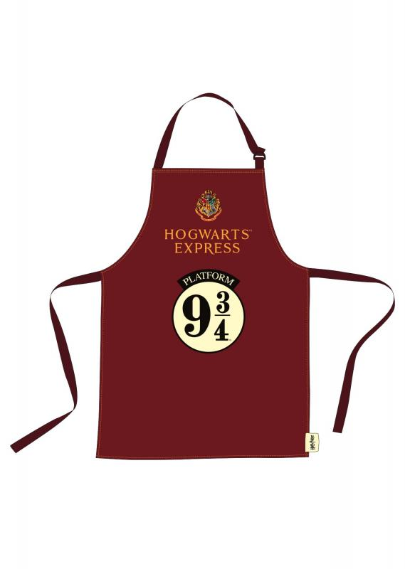 92421_Hogwarts-Express-9-and-3-Quarters_Cotton_Apron