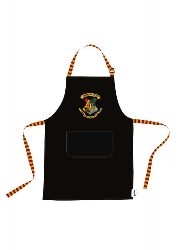 92418_Hogwarts_Cotton_Apron
