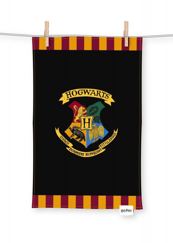 92417_Hogwarts_HP_Cotton_Tea-Towel