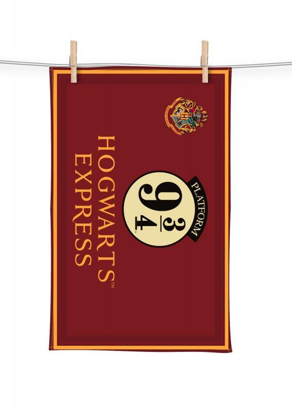 92420_Hogwarts-Express-9-and-3-Quarters_Coton_Tea-Towel