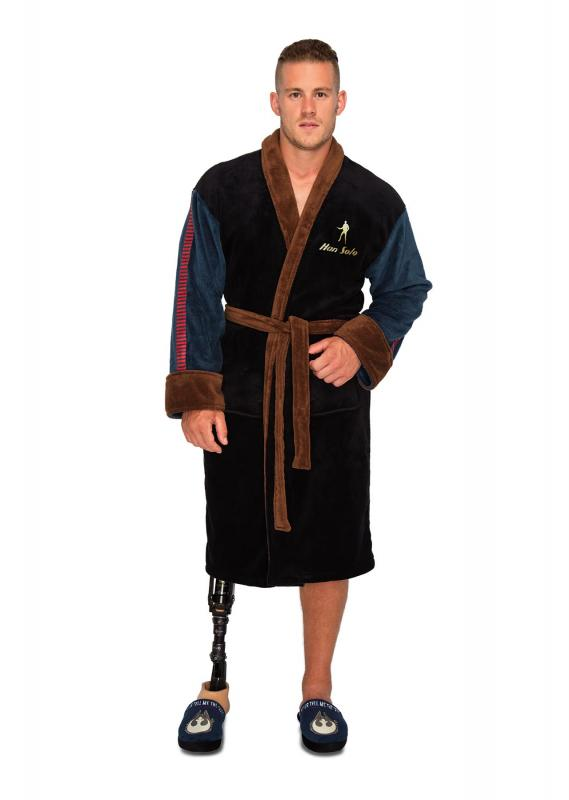 92058 Hans Solo robe 1280 x 1800