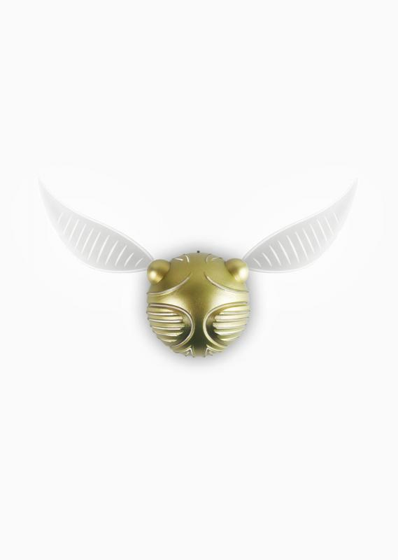 91702 Golden Snitch wall light 1280 x 1800
