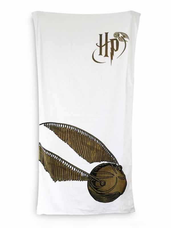 HP_Golden-Snitch_White-Gold_Towel