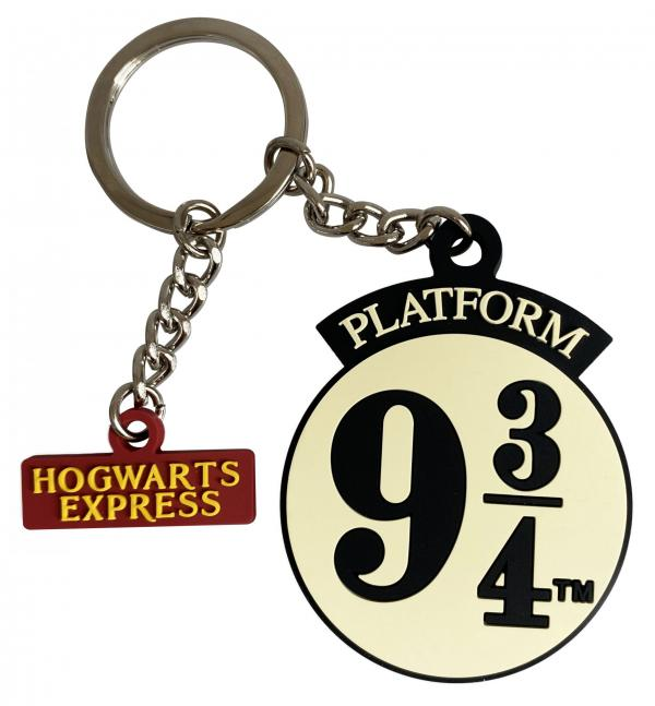 93483_Platform 9_3-4 Keyring