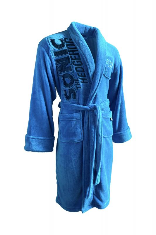 93723_Sonic_Class-of-91_Mens-Hoodless-Robe-F3